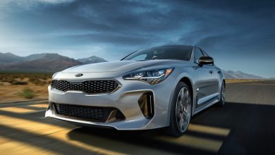 Photo of 2019 Kia Stinger (CK), OEM Service and Repair Workshop Manual.