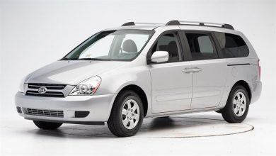 Photo of Free (2002-2006) Kia Sedona, OEM Factory Service and Repair Manual (PDF).