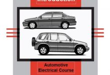 Photo of Free Ebook, Kia Automotive Electrical Training Course