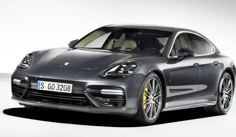 Porsche Panamera turbo dardoor.com