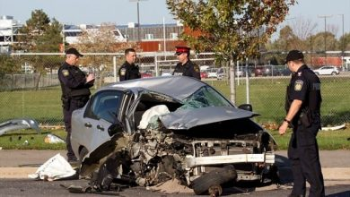 Photo of Are Deadly Car Accidents on the Rise in Canada?