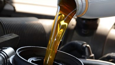 car oil change prices