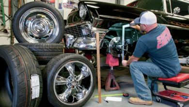 Photo of HOW TO UPSIZE WHEELS AND TIRES SAFELY