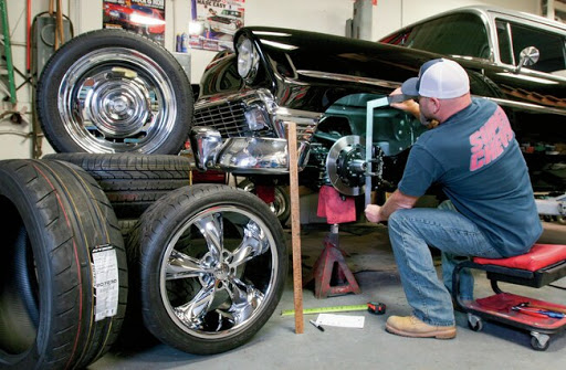 HOW TO UPSIZE WHEELS AND TIRES SAFELY