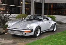 Photo of 1972-1989 Porsche 911 OEM Service and Repair Manual (PDF).