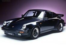 1976-1984 Porsche 930 Original OEM Service and Repair Manual.