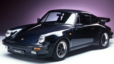 1976-1984 Porsche 930 Original OEM Service and Repair Manual.
