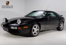 Photo of 1978-1994 Porsche 928 OEM Service and Repair Manual with Electrical Diagrams.