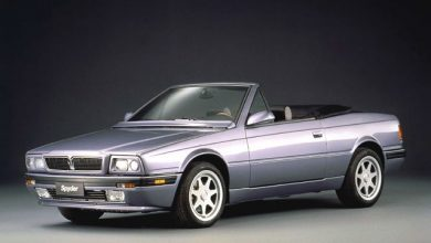 Photo of Free 1982-1992 Maserati Biturbo OEM Service and Repair Manual (PDF)