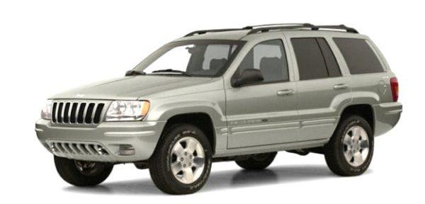 Download 2001 Jeep Grand Cherokee Repair Manual