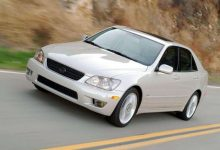 Photo of 2002-2005 Lexus IS300 Service and Repair Manual.