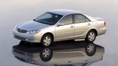 Photo of 2002-2006 TOYOTA CAMRY OEM SERVICE AND REPAIR MANUAL