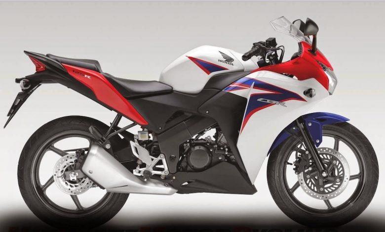 2002 Honda CBR 150R