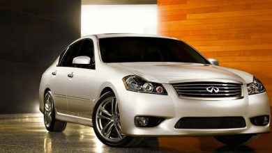 Photo of 2003-2007 Infiniti M45-M35, OEM Service and Repair Manuals .
