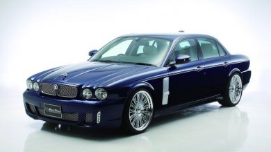Photo of 2003-2009 Jaguar X350-XJ Service and Repair Manual