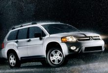 Photo of 2004-2010 MITSUBISHI ENDEAVOR OEM SERVICE REPAIR MANUAL
