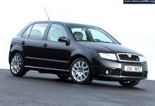 Photo of Free 2004 Skoda Fabia OEM Electrical Wiring System and Troubleshooting Manual
