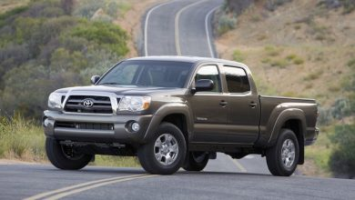 Photo of 2005 Toyota Tacoma OEM Service and Repair Manual