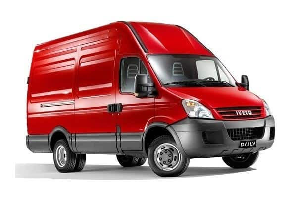 2006-2009 Iveco Daily Euro 4