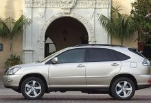 Photo of 2006 Lexus RX300 Factory Service and Repair Manual