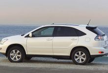 Photo of 2006 Lexus RX330 Service Repair Manual PDF
