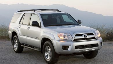 Photo of 2006 Toyota 4Runner OEM Service and Repair Manual (PDF).