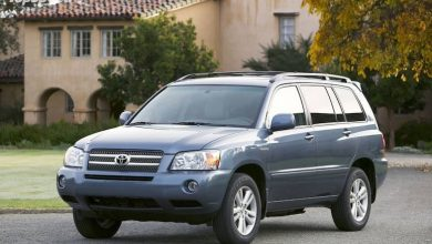 Photo of Free 2006 Toyota Highlander Hybrid Electrical Wiring Diagram (PDF)