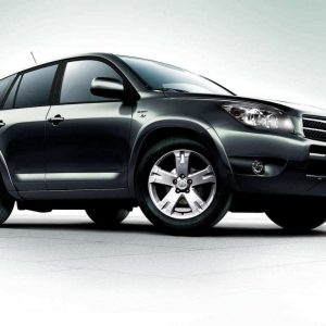 Download 2006 Toyota RAV4 Service Repair Manual.