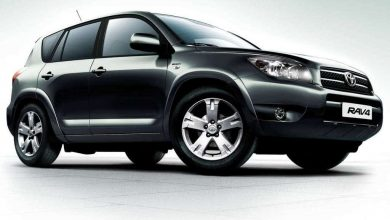 Photo of 2006 Toyota RAV4 OEM Service and Repair Manual.