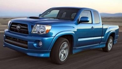 Photo of 2006 Toyota Tacoma service and Repair Manual