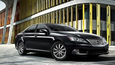 Photo of 2007-2009 Lexus ES350 GSV40 Series Service Repair Manual.