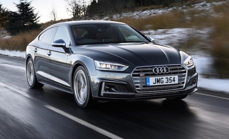 2007-2017 Audi A5 / S5 / RS5