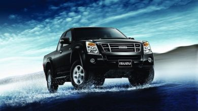 Photo of 2007 ISUZU D-Max KB P190 OEM Service and Repair Manual