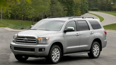 Photo of 2001-2007 Toyota Sequoia OEM Service and Repair Manual (PDF)