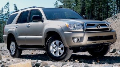 Download 2007 Toyota 4Runner Service Repair Manual.