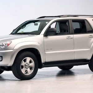 Download 2005-2009 Toyota 4Runner Service Repair Manual.