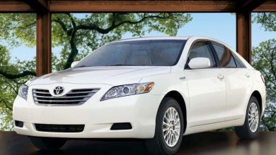 Download 2007 Toyota Camry Hybrid Service Repair Manual