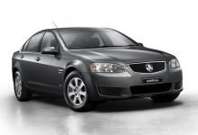Photo of 2008-2011 Holden Commodore VE Omega G8 OEM Service Repair Manual (PDF)