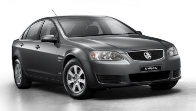 2008-2011 Holden Commodore
