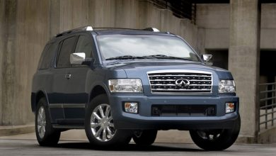Photo of 2008 Infiniti QX56-JA60 Series, OEM Service and Repair Manual PDF