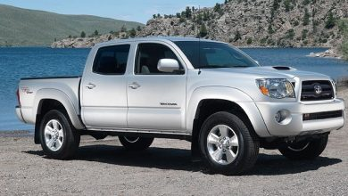 Photo of 2008 Toyota Tacoma service and Repair Manual