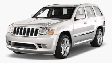 Download 2005-2008 Jeep Grand Cherokee Repair Manual
