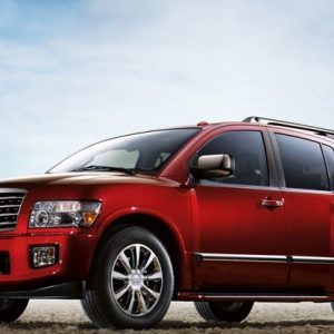 Download 2009 Infiniti QX56 Service Repair Manual