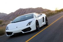 Photo of 2009 Lamborghini Gallardo Coupe OEM Service and Repair Manual