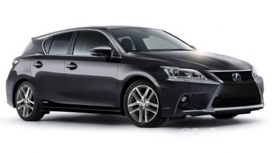 Photo of 2010-2012 Lexus CT200H ZWA10 Series and Repair Manual.