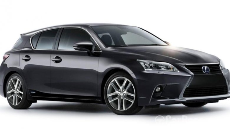Download 2010-2012 Lexus CT200h hybrid Repair Manual.