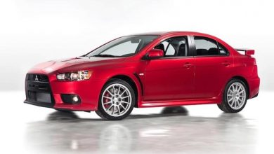 Photo of 2010 Mitsubishi Lancer Evolution OEM Service and Repair Manual (PDF) Manual and 2008 Body Repair Manual