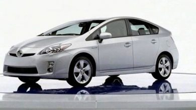 Photo of 2010 Toyota Prius, OEM service and Repair Manual (PDF)