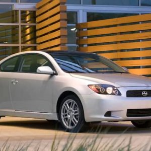 Download 2005-2010 Toyota Scion tC Service Repair Manual.