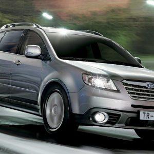 2011-2014 Subaru B9 TRIBECA